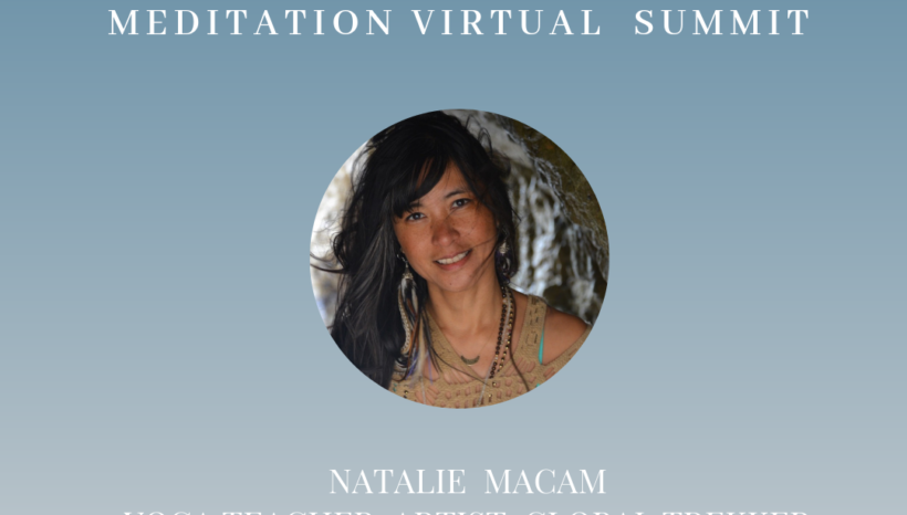 Resilience Through Yoga and Meditation Virtual Summit
