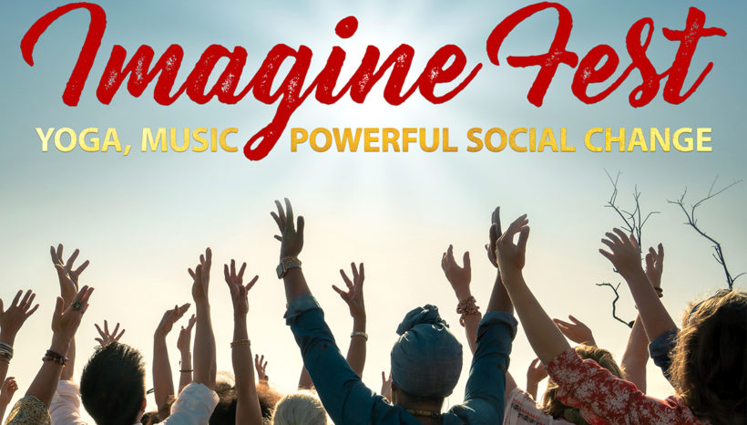 Imagine Yoga & Music Festival